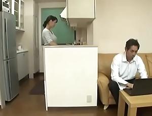 Deviousness japanese wife- bosomload.com