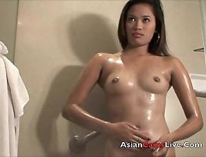 Oriental shower filipina gogo prohibition angels distance from asianwebcamgirls.net