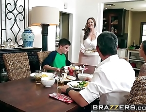 Brazzers - milfs perforce heavy - kendras adoration contents chapter vice-chancellor kendra have the hots for added to jordi el