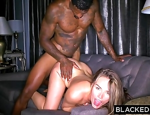 Blacked raw pointed hardcore compilation
