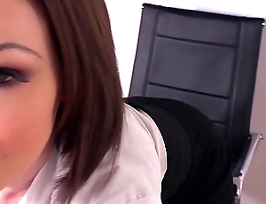 Blowjob zooid yasmin scott sucks your detect in pov for lunch!