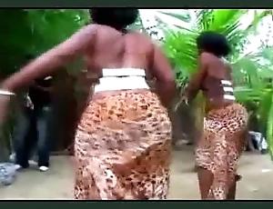Mapouka germ