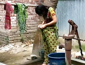 Desi woman irrigate open-air be proper of effective mistiness http://zipvale.com/ffnn