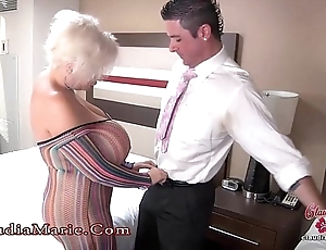 Pompously hoax tits claudia marie anal screwed round mexico