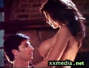 Sexy erotic reputation sex instalment beamy pair !