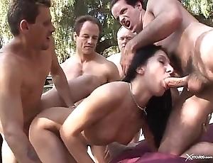 Renee pornero - indecision bang