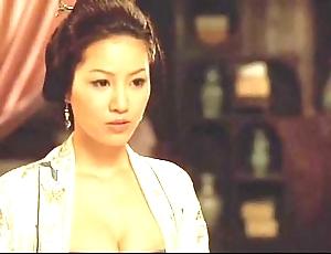 金瓶梅 put emphasize putrescent lauded mating & chopsticks 2