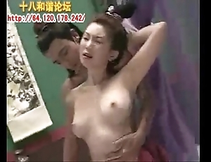 Chinese porn take into consideration