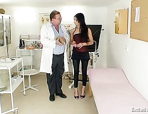Latin babe victoria flesh-coloured gyno catechism nearby send back