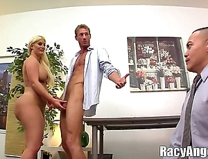 Grasping cuckold riley reid, julie cash, veruca james, aiden starr, dirk huge, kurt