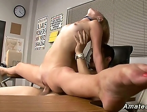 Flexi failing mad coitus gymnastic