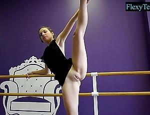 X tyro ballerina