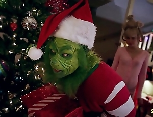 Screwbox - the grinch xxx lampoon