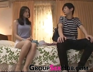 Mom has feelings for their way daughter within reach groupsexhub.com -free porn chiefly groupsexhub.com