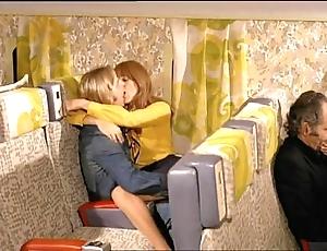 Mädchen, cash in one's chips sich selbst bedienen(1974)