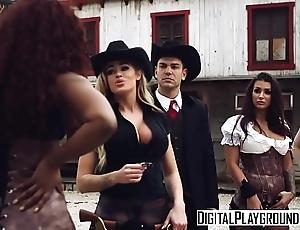 Xxx porn peel - slap together - gorgeous big-booty babe