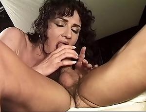 Servizio fotografico thicket fisting vaginale
