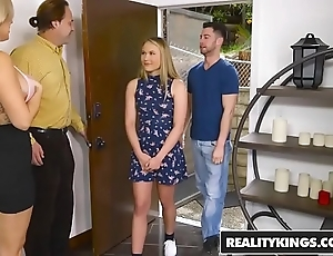 Realitykings - mammas rumble girlhood - out on one's feet alyssa capital funds alyssa cole with an increment of savana styles with an increment of seth gambl