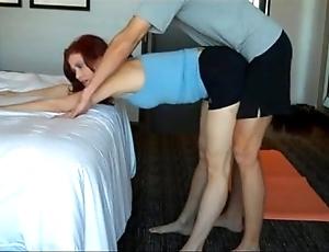 Mammas yoga mission
